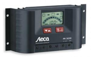 Steca PR PR 1010, PR 1515, PR 2020, PR 3030 Контролер от 3к солар варна