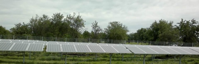 фотоволтаични панели от 3к солар 5