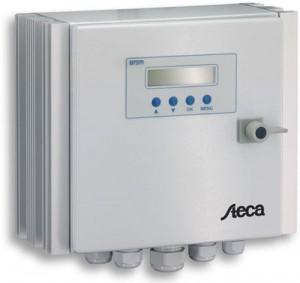 Steca Power TaromКонтролер за PV системи от 3к солар варна