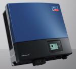 Трифазни инвертори SMA Продуктова серия от 3К солар варна