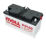 Акумулатор за слънчева енергия MollSolar от 3к солар варна