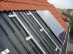 Покривна конструкция за соларни системи от 3к солар варна