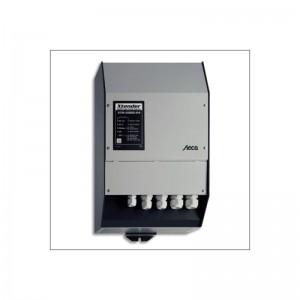 Steca Xtender XTH 3000-12, 5000-24, 6000-48, 8000-48 Синусоидален инвертор oт 3к солар