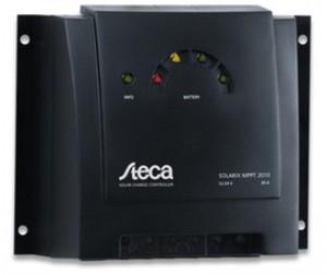 Steca Solarix MPPT Контролер за соларни инсталации от 3К солар Варна