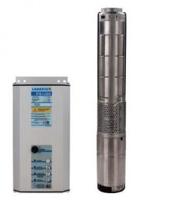 PЦентробежна помпа за вода от 3к солар