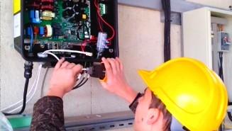 Обучения за квалификационна група по електробезопасност към 3к солар варна