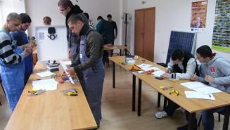 Техник на енергийни съоръжения и инсталации 3к солар