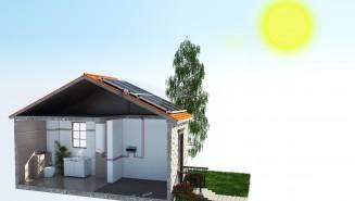 фотоелектрически бойлери 3к солар