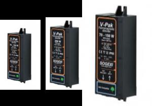 димиращи устройства V-Pak  димери за осветление