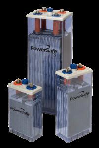 Акумулаторни батерии за соларни системи от 3K solar