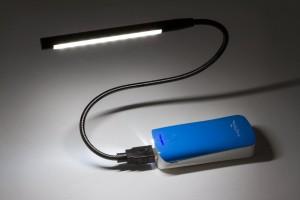 USB светещ стик