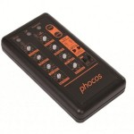 Дистанционно за зарядни контролери CIS-CI-1.0-