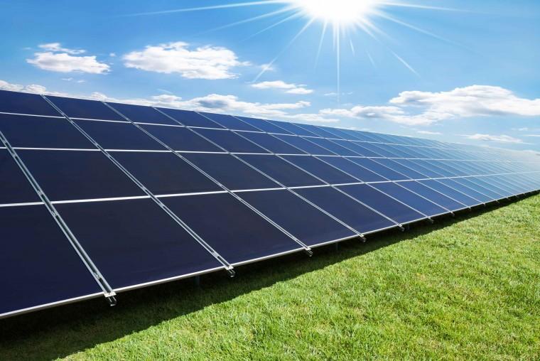 Solar-Modules
