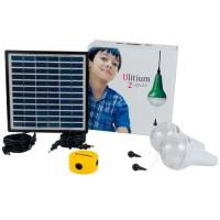 2 Ulitium 200 осветителен комплект Sundaya