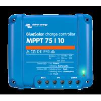 75/10 MPPT BlueSolar