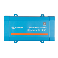 Phoenix 12/250 VE.Direct Schuko
