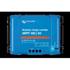 100/30 MPPT BlueSolar
