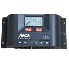 Charge regulator PR2020 LCD