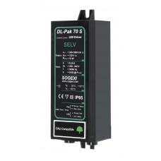 Driver for LED lighting - DL-Pak 70 SELV - 70W