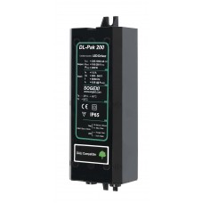 Driver for LED lighting - DL-Pak 200 - 200W