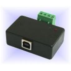 Конвертор USB - RS485