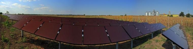 фотоволтаични панели от 3к солар