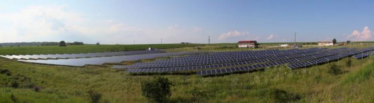 Фотоволтаичен парк в с.Мелница от 3к солар  5