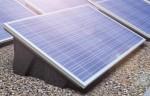 покривна конструкция ConSole от 3К солар Варна