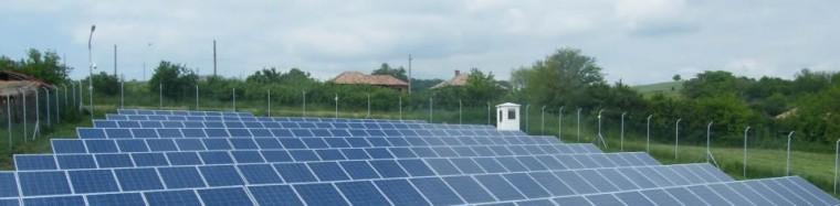 Фотоволтаичен парк в гр. Ветово от 3к солар 2