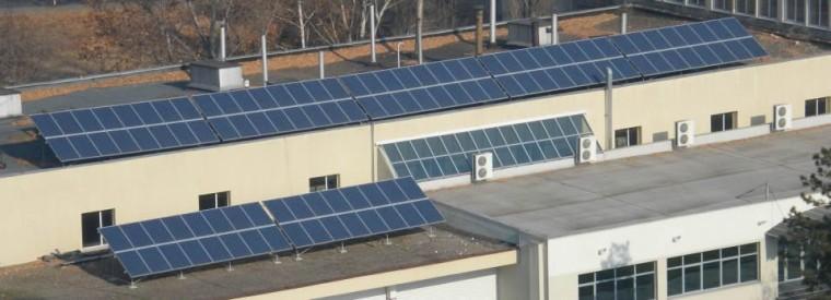 покривни фотоволтаични инсталации от 3к солар