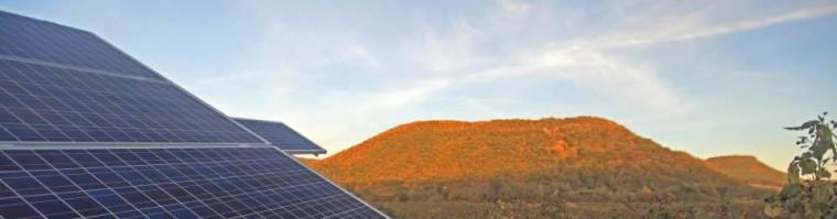 фотоволтаичен парк в гр. Опака – изграден от 3к солар 6