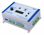 Мониторинг на осветителни системи TEGIS