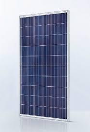 Соларни панели за дома  Поликристални соларни модули IBC PolySol