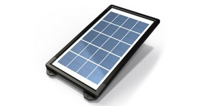 Заряден модул LEC30 от 3к солар