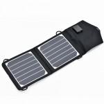 Преносимо соларно зарядно от 3K solar
