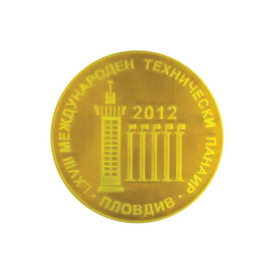 златен-медал